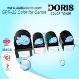 Gpr23 C-Exv21 Npg35 tóner copiadora en color para Canon IR C2550 C2880 C3080 C3380 C3480