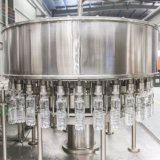 製造原価の価格販売のための小さいびん詰めにされた水瓶詰工場