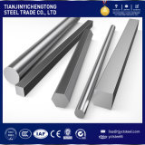 Barre ronde d'acier inoxydable d'ASTM A276 304/316/316L