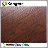 Stratifié Hickory Stratifié à la main (plancher en bois stratifié)
