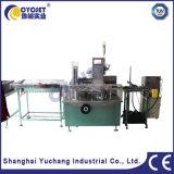 Vervaardiging cyc-125 van Shanghai de Automatische Detergent Machine van de Verpakking van het Poeder/Kartonnerende Machine