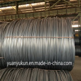 Frau Iron Wire China-Supplier in Coils Price