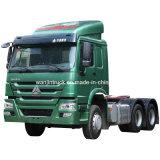 De Vrachtwagen van de Tractor van Sinotruk HOWO 6X4