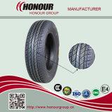 El vehículo de pasajeros pone un neumático los neumáticos 195r14 185r14 de la polimerización en cadena