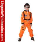 Игра роли астронавта космоса платья партии Halloween детей ягнится Costume