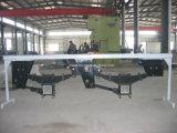 Tipo centrale parti della parte posteriore Hanger/3alxe BPW del compensatore/gancio/braccio/Bush/parte anteriore di Suspeison