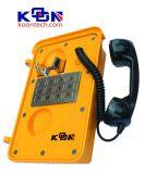 Телефон IP67 доказательства погоды Knsp-11