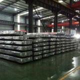 Gebäude-materielles Stahlzink beschichtete Platte galvanisierten Stahlring (0.12mm-3.0mm)