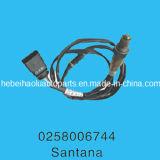 산소 Sensor Vw 산타나를 위한 0258006744 06b906262A
