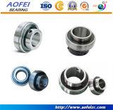 OEM da fonte de Aofei Manufatory todos os tipos do rolamento esférico da casa das unidades do rolamento de esferas do rolamento da inserção do rolamento do bloco de descanso do rolamento