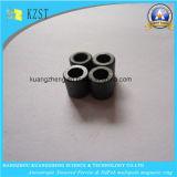 Подгонянные ферритом мультипольные кольца магнита с высоким гауссом