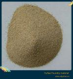 スラグ除去剤を投げる鋳物場鉄/Steel