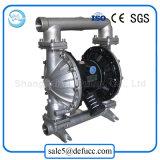 압축 공기를 넣은 조잡한 이동 스테인리스 순환 펌프