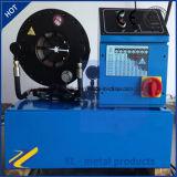 セリウムCertificateとの多機能のHose Crimping Machine