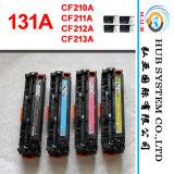 Toner / cartucho de impressora para HP CE320A (HP 128) / CE310 (HP cartucho de 126 cores) / New Holograma