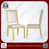 Silla de madera del café de la silla de la barra de la silla de jardín del final de la mirada de los muebles de Jinbihui (BH-FM8015)