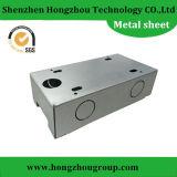 工場は機械機構のために直接シート・メタルの製造を販売する