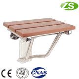 Gesundheitspflege-an der Wand befestigter Bad-Stuhl für Behinderte