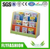 Het Boekenrek van de Jonge geitjes van de Boekenkast van kinderen (sf-100C)