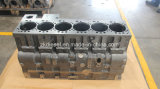 Het Blok van de Cilinder van Cummins 6CT met Enige Thermostaat 4947363/3939313/5260561 de Fabrikant van het Blok van de Motor