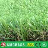 庭Landscapingのための金Manufacturer Highquality U Shape Artificial Grass/Synthetic Grass