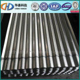 55%Al Gavalume Stahlblech von China