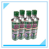 Zinnblech-Flasche des Metall250ml