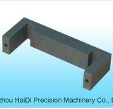 Части CNC фабрики Китая подвергая механической обработке подвергли механической обработке обслуживанием, котор