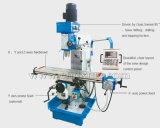Perfuração do passatempo de Zx6350c engrenagem Multi-Functional e máquina de trituração conduzidas