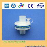 Wärme und feuchterer Austauscher für bakteriellen Filter