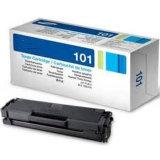 Cartucho negro original Mlt-D101s de Tonr para Samsung Ml-2165W/Sf-760p/Scx-3405fw