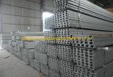 ASTM A36, Upn, Upe гальванизировало канал структурно стали u