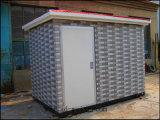 De nieuwe Ontworpen Europese Box-Type Transformator van de Macht Forpowersupply