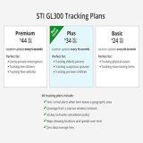 Sti_Gl300 mini traqueur portatif technique du temps réel GPS