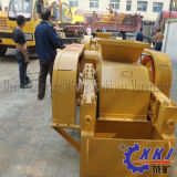 金の採鉱機械工場価格のラインを作る砂のための二重ローラー粉砕機