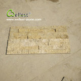 Decoration를 위한 Ql-033 Tiger Skin Natural Quartzite Wall Cladding Tile
