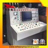 machine de construction d'écran protecteur de 3500mm