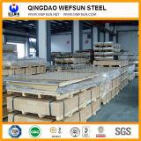 Ss400、A36、Q235のQ345チェック模様の鋼板