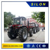 130HP 4WD Garden Tractor met All Kinds van Implement (SL1304)