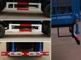 Camion d'arroseuse, 4X2, 8.97 mètres cubes