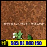 310mm het Antieke Blad van het Glas van de Spiegel met ISO9001