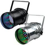 12/18*10W RGBW 4in1 LED NENNWERT 64 lang/LED Stadiums-Licht