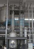 As aves domésticas alimentam o evaporador de película de queda de 3 efeitos (ACE-ZFQ-0.5)
