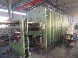 Het industriële Systeem van de Transportband van de Riem, begrenst de Transportband van de RubberRiem Makend Machine met van Ce ISO- Certificaat