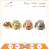 Edelstahl-Schutzkappe, Metallschutzkappe, Aluminiumschutzkappe