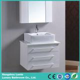 Bath MDF alta calidad de lujo Gabinete (LT-C8049)
