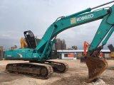 Excavatrice utilisée japonaise Kobelco SK 350-8 en vente