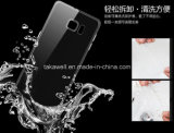 2016 neues Arrival Crystal Ultra Thin Soft TPU Fall für Handy Accessory Cover Samsung-Galaxy S7/S7 Edge