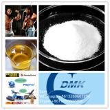 Steroid Poeder van het Fosfaat van het Natrium van Dexamethasone van de hoge Zuiverheid met Concurrerende Prijs