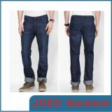 Jeans droits de patte de denim de mode (JC3035)